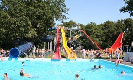 Molecaten Park Bosbad Hoeven