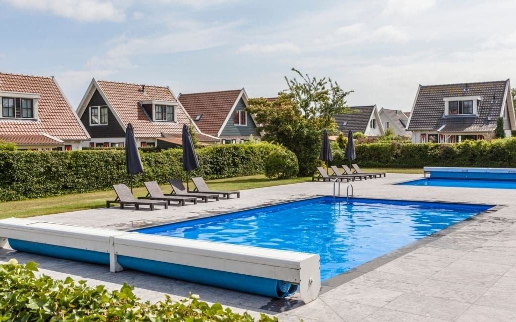 Duinpark 't Hof van Haamstede