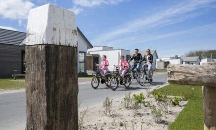 Roompot Strandpark Duynhille