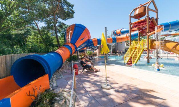 Top-10 Leukste kindvriendelijke vakantieparken in Overijssel