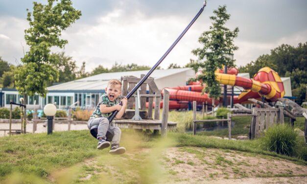 Top 10 kindvriendelijke vakantieparken in Nederland